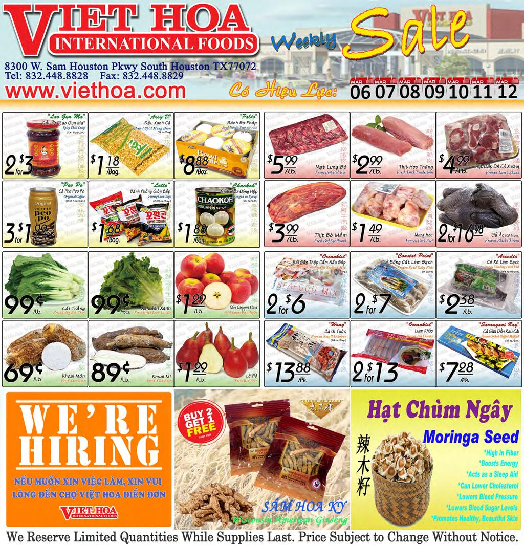 The Vietnamese Business Daily Section B Naêm Thöù 40 10515 Harwin Dr., Suite 100-120, Houston, Texas 77036 (goùc Harwin Dr.@ Corporate Dr.
